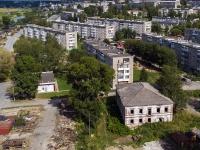 Соликамск, Привокзальная ул, дом 16