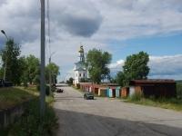 Соликамск, Привокзальная ул, дом 35