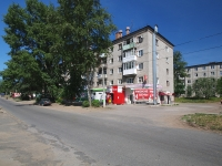 Соликамск, Молодёжная ул, дом 3
