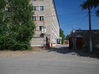 Соликамск, Молодёжная ул, дом 15