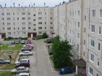 Соликамск, Молодёжная ул, дом 18