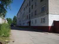Соликамск, Молодёжная ул, дом 19