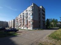 Соликамск, Молодёжная ул, дом 20