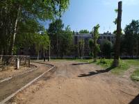 Соликамск, Молодёжная ул, дом 21
