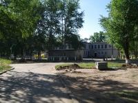 Соликамск, Молодёжная ул, дом 23