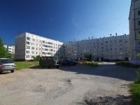 Соликамск, Молодёжная ул, дом 24