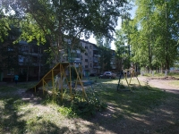 Соликамск, Молодёжная ул, дом 25
