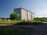 Соликамск, Молодёжная ул, дом 28