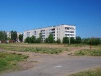 Соликамск, Юбилейный пр-кт, дом 39