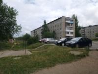 Соликамск, Юбилейный пр-кт, дом 3