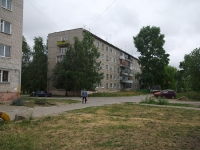 Соликамск, Юбилейный пр-кт, дом 17