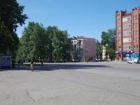Соликамск, Матросова ул, дом 45