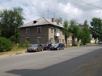 Соликамск, Матросова ул, дом 20