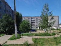 Соликамск, Матросова ул, дом 21