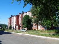 Соликамск, Матросова ул, дом 6