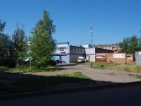Соликамск, Матросова ул, дом 8