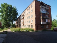 Соликамск, Матросова ул, дом 10