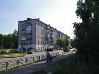 Соликамск, Матросова ул, дом 16