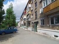 Соликамск, Матросова ул, дом 24