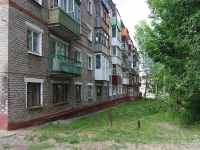 Соликамск, Матросова ул, дом 28