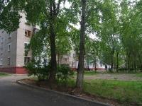 Соликамск, Матросова ул, дом 36