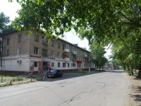Соликамск, Матросова ул, дом 37