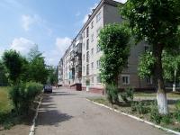 Соликамск, Матросова ул, дом 41