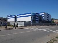 Соликамск, Северная ул, дом 55