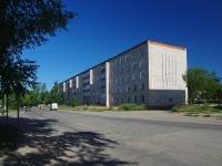 Соликамск, улица Северная, дом 30. многоквартирный дом