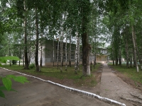 Соликамск, Северная ул, дом 31