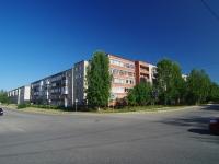 Соликамск, улица Северная, дом 32. многоквартирный дом