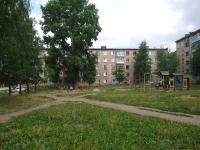 Соликамск, улица Северная, дом 35. многоквартирный дом