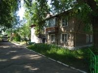 Соликамск, улица Северная, дом 3. многоквартирный дом