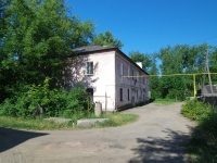 Соликамск, Северная ул, дом 12