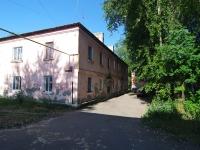 Соликамск, Северная ул, дом 14