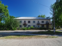 Соликамск, Северная ул, дом 16