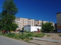 Соликамск, улица Северная, дом 21. многоквартирный дом