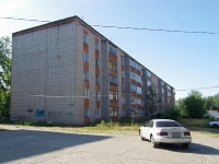 Соликамск, улица Северная, дом 23. многоквартирный дом