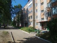 Соликамск, Северная ул, дом 23