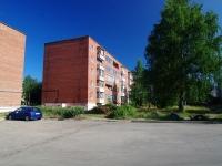 Соликамск, улица Северная, дом 25. многоквартирный дом