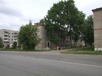 Соликамск, улица Северная, дом 36. колледж Соликамский технологический колледж