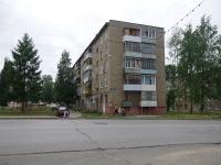 Соликамск, Северная ул, дом 37