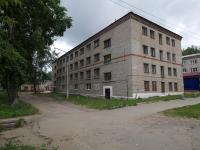 Соликамск, Северная ул, дом 38