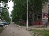 Соликамск, Северная ул, дом 41