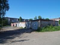 Соликамск, улица Северная. гараж / автостоянка
