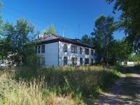 Соликамск, Свободы ул, дом 18