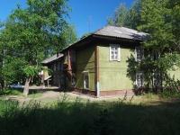 Соликамск, Степана Разина ул, дом 15