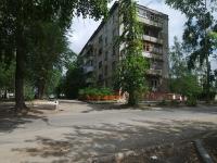Соликамск, Степана Разина ул, дом 52