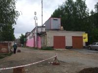 Соликамск, Степана Разина ул, дом 56