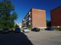 Соликамск, Степана Разина ул, дом 36